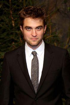 Robert Pattinson  Photos from The Twilight Saga: Breaking Dawn - Part 1