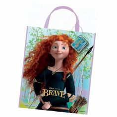Check out the new Merida Brave Party tote.