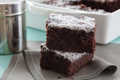 This cake gets its name from the ingredients it omits -- butter, milk and eggs -- which were rationed in America during World Wars I and II.