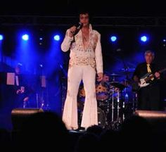 Want to be a part of the fun? Get your tickets to this year's LakeGeorge.com Elvis Festival in Lake George NY! #LakeGeorge #ElvisFestival