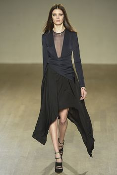 Issa RTW Fall 2015 Collection