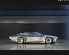 2015 Mercedes-Benz IAA Reviw  Photo HD Wallpaper