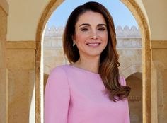 On April 30, 2017, Queen Rania gave an interview with The Sunday Times Magazine about refugee crisis, Isis and being a Muslim woman.