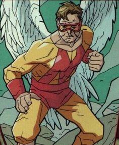 Mimic: Marvel Comics