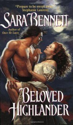 Beloved Highlander by Sara Bennett,http://www.amazon.com/dp/0060519711/ref=cm_sw_r_pi_dp_VTSCsb0QBTRGFX1B