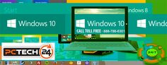 #Microsoft's #Windows 10 #Tech #Support latest Offering by Tech #Giant