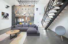 House Reconstruction For Young Family - Picture gallery