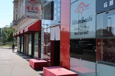 NIHONBASHI, Vienna - Inner City - Menu, Prices & Restaurant Reviews - Tripadvisor Vienna, Trip Advisor, Menu, City, Menu Board Design, Cities