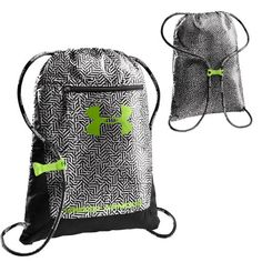 Under Armour UA Hustle Sackpack (bestseller)