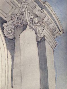 Column study