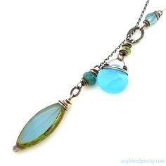 serene at Amy Friend Jewelry #AmyFriendMayGiveaway