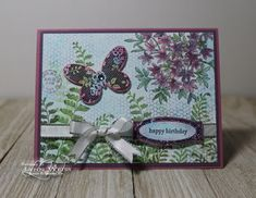LW Designs: Awesomely Artistic Butterfly