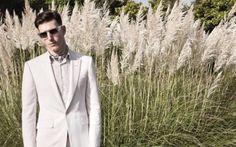 Hardy Amies Reveal New Eyewear on the Catwalk Hardy Amies, Men Photoshoot, Summer Sunglasses, Photoshoot Inspiration, Catwalk, Eyewear, Suit Jacket, Product Launch, Spring Summer