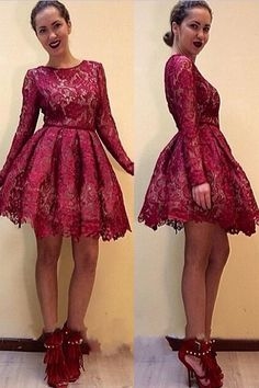 2016 homecoming dresses,homecoming dresses,cheap short prom dresses,maroon homecoming dresses,lace party dresses,elegant party dresses,cheap short prom dresses for teens
