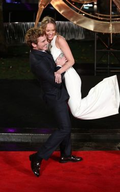 1000+ images about Sam Claflin ♥ on Pinterest | Sam ...