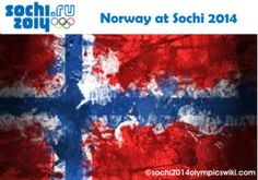 Norway at Sochi 2014 Winter Olympics