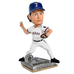 Texas Rangers Bobblehead
