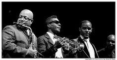 Roy Hargrove Quintet @ North Sea Jazz 2013