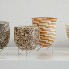 Jane Reumert #ceramics #pottery #contemporary