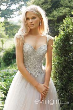 ALVINA VALENTA 2015 GELİNLİK MODELLERİ_13