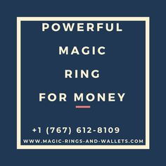 Our effective fortune magic ring are purposely designed to maintain wealth. Wealth is easy to acquire but maintenance is hard. Do you want to maintain a legacy?