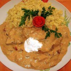 Egy finom Bakonyi sertésszelet IV. ebédre vagy vacsorára? Bakonyi sertésszelet IV. Receptek a Mindmegette.hu Recept gyűjteményében!