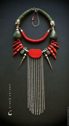 Jewelry By JohanInfo Amber Jewelry, Turquoise Jewelry, Statement Jewelry, Jewelry Art, Ethnic Jewelry, Beaded Jewelry, Stone Jewelry, Handmade Jewelry, Jewelry Necklaces