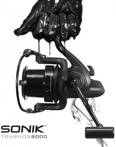 quality fishing reel 5000 metal spinning 8bb top5000a carp fishing, Reel Combo