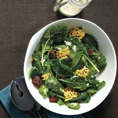 10 filling salad recipes