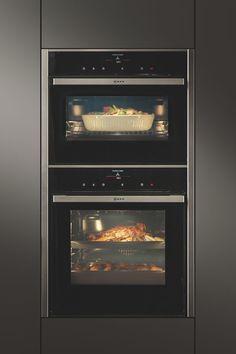 Bosch Kuchengerate Bilder Infos Zu Backofen Kochfeldern