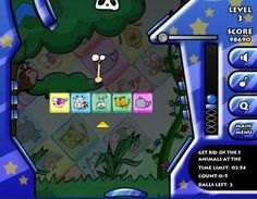 Multiple pinball machines wrapped into one game. Unlike a regular pinball game, you use a paddle to bounce the pinball around the machine. Look out for combos and bonuses. You must complete missions to move onto new levels and unlock the pinball machines!*Requires Adobe Flash Player*  http://Mobogenie.com