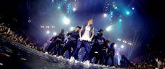 Win a Justin Bieber DVD