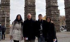 El legado sefardí protagoniza un programa de una televisión americana - Arte y Cultura, Noticias, Ticker - Diario Judío México