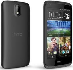 HTC Desire 326G Dual Sim với màn hình 4.5inch, camera 8MP chính thức ra mắt