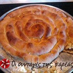 Φωτοσχόλιο από τον/τη anastasia19 για τη συνταγή Απίστευτο χωριάτικο ζυμάρι - Cookpad