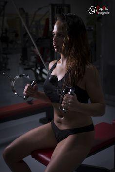 Sportswoman, fitness, body, female, strength, sexy, toppix, photostudio