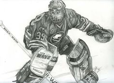 35 Best Hockey Art images | Hockey, Art, Sports art