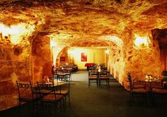 Coober Pedy, Australia hotel close to the Umoona Opal Mine and ...