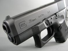 Glock 26 Gen 4 9mm. This might be the one I end up buying.