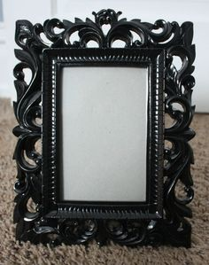 frames on pinterest diy picture frame distressed frames and picture
