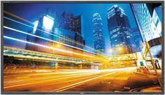 """Телевизор NEC P463  — 128510 руб. —  Бренд: NEC, Диагональ: 37"""" - 49'', Диагональ экрана: 46"""", Максимальное разрешение экрана: 1920x1080, Частота развёртки: 60 Гц, Цвет: черный"""