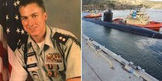 US Sailor Imprisoned For Taking Photographs At Sea   World News, Science…