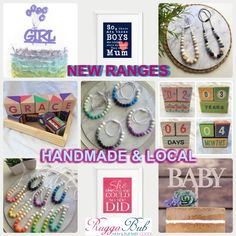 http://www.ruggabub.com.au/ We have teamed up with many other small  local mum businesses