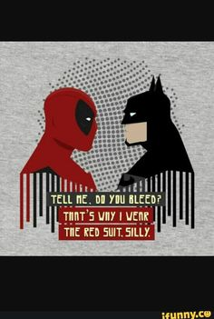 Deadpool<== this would be a much more interesting movie