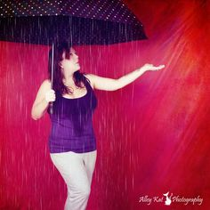 Sometime's we all we feel like life is just raining down on just us..... But there is always rays of sunshine somewhere in your life.  Alley Kat Photography ~ Models Fitness Head shots creative Session - Alley Kat Photography - { Pensacola – Mobile – Fairhope – Gulf Coast – Destin- Gulf Shores  – Foley   Photographer }