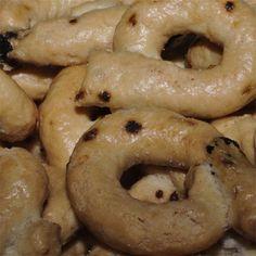 #tarallini alla #cipolla #shoponline #products #food #bakedproducts su www.italyfoodwine.it