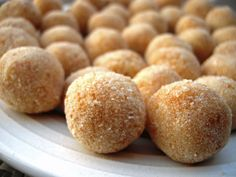 Varomeando: Croquetas de patata