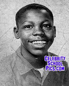 Danny Glover - Celebrity School Pic