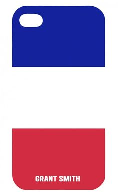 name of french flag