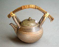 Tokoname Teapot, Sensho01